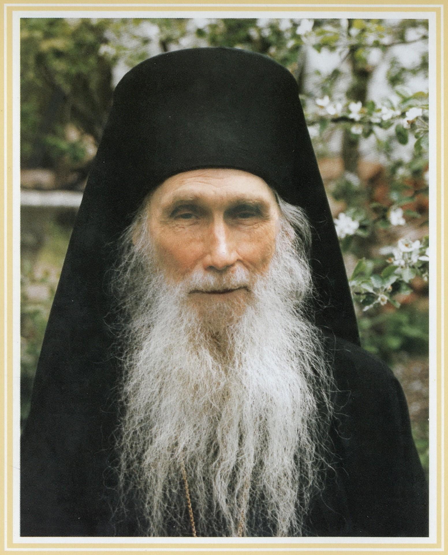 факты Санкт-Петербурге отошел ко господу архимандрит кирилл павлов Хабаровске, получите