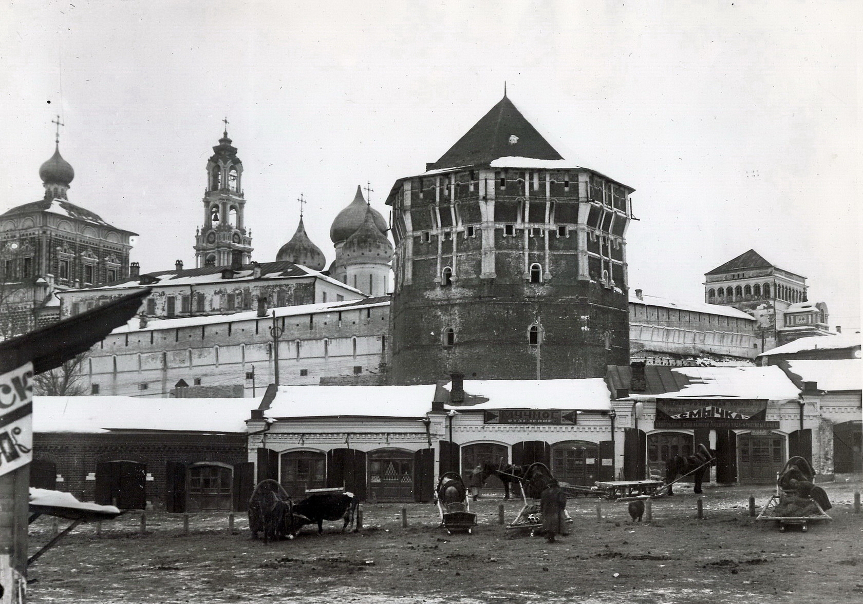 фото собора пасха